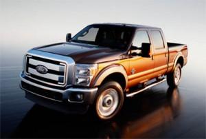 Një super makinë nga Fordi