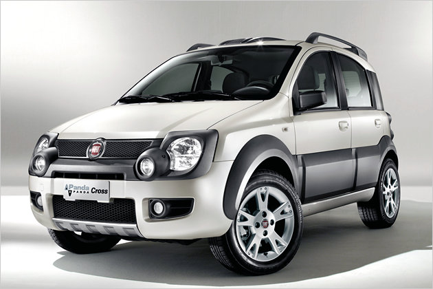 fiat panda 4. Black Bedroom Furniture Sets. Home Design Ideas